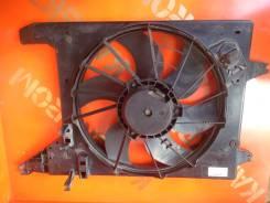 Резистор вентилятора охлаждения Ниссан Альмера G15 Nissan Almera