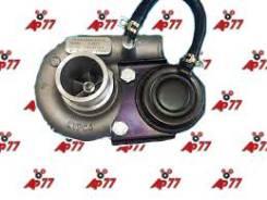 Турбина Hyundai D4EA GT1749S TD025 3х3 28231-27000