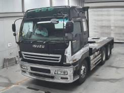 Продам ПТС вместе с машиной Isuzu GIGA 1995 года