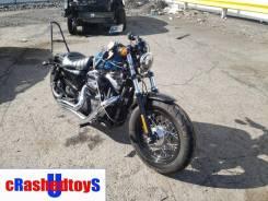 Harley-Davidson Sportster Forty-Eight XL1200X 28542, 2015