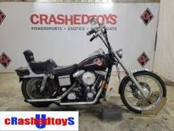 Harley-Davidson Dyna Wide Glide FXDWG 06951, 1994