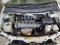 Двигатель в сборе Toyota Corolla Spacio AE111 4AFE