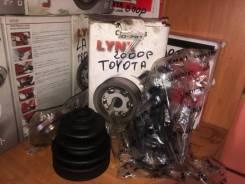Шрус наружний Toyota CO7516