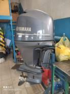 Лодочный мотор Yamaha 150