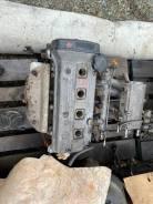 Продам двигатель на Toyota Tercel EL43