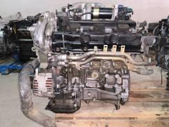 Двигатель VQ23 / VQ23DE 2.3 Nissan из Кореи с документами