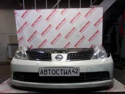 Nose cut Nissan Tiida 2005 [26251]