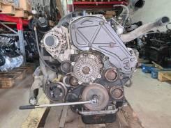Двигатель Hyundai D4CB 2.5 145 л. с. (до 2007 г) из Кореи с документами