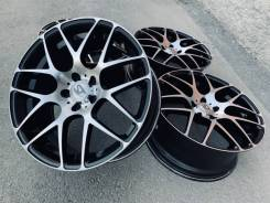 Комплект дисков Sport Technic - Audi skoda VW Mercedes - R19 8.5J E38