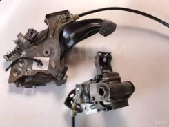 Педаль ручника Volkswagen Touareg 2004 [7L0721797, 7L0721556]