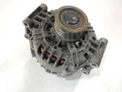 Генератор ALT Audi A4 B7 2007 [06B903016AE]