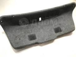 Обшивка крышки багажника BMW 3 E46 2001 [8176670]
