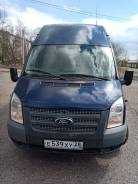 Ford Transit 222708, 2014