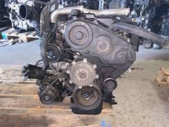 Двигатель D4BH 99-101 л. с. Хендай Старекс из Кореи с документами