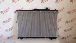 Радиатор охлаждения Toyota Estima 1999-2006