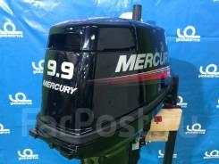 Лодочный мотор Mercury ME9.9MH Кредит/Рассрочка/Гарантия
