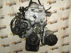 Контрактный двигатель CGA3 Nissan Cube March Micra 1,3i