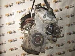Контрактный двигатель Ниссан Кашкай 1,6i HR16DE