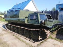 ГАЗ 34039, 2009