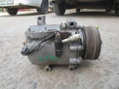 Шкив компрессора кондиционера 4G93 Mitsubishi Galant 7 1992-1997г
