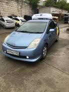 Toyota Prius аренда под такси. Подключение в парк Yandex Uber