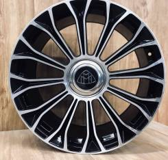 Эксклюзивные диски R20 5x112 8.5j/9.5j для Mercedes Maybach E S klasse