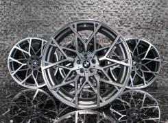 Эксклюзивные диски R22 5x112 BMW X5 X6 X7