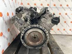 Двигатель Mercedes S-Class W221 M273.961 5.5I, 2006 г.