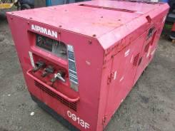Компрессор Airman PDS175S, Nissan TD27, 2.243 моточасов
