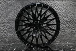 Эксклюзивные кованые диски R22 5x112 Mercedes GLS GLE W166