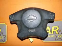 Airbag на руль Nissan Bluebird #U14 1997