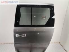 Дверь сдвижная левая Chrysler Grand Voyager 4 2006 (Минивэн)