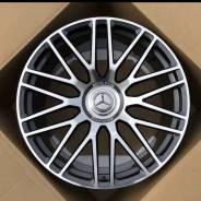 Эксклюзивные кованые диски R22 5x112 Mercedes GLS NEW GLE NEW GLE COUP