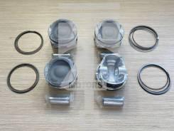 Поршень кольца Ford Focus Kuga C-Max Mondeo 1.6 Экобуст M8DA UNCA Y1DA