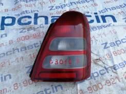 Стоп-сигнал Daihatsu Daihatsu Pyzar, G301G, G303G, G311G, G313G, правый задний