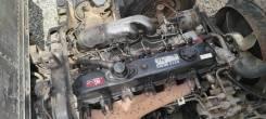Двигатель H07C HINO Ranger