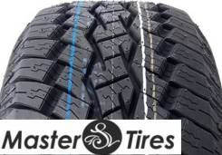 Toyo Open Country A/T+, 175/80 R16