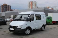 Грузовик ГАЗ Соболь (2752)