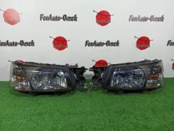 Фара Subaru Forester SG5