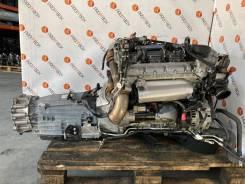 Двигатель Mercedes GL X164 OM642.820 3.0 CDI