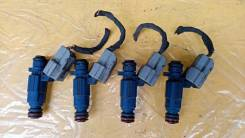 Форсунка инжекторная электрическая Kia Ceed (2007-2012), 353102B000 ED