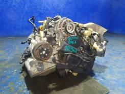 Двигатель Mazda Scrum 2015 DG17W R06A [261940]