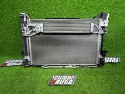 Радиатор основной Mercedes Bclass
