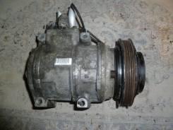 Компрессор кондиционера Honda RF1. B20B