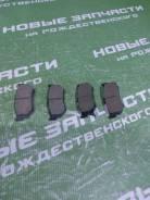 Передние тормозные колодки Suzuki Swift 1988 [PF9205] Хэтчбек G13, переднее