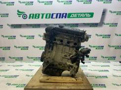 Двигатель EP6 (5FW) Peugeot 207 2009 [0135LT] Хетчбек Бензин 1.6 EP6 (5FW)