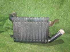 Радиатор интеркулера Toyota Supra