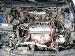 Двигатель F22B8 Honda