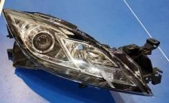 Фара правая Mazda 6