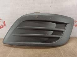 Заглушка противотуманной фары Lada Largus [8450000251], левая